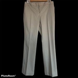 Grey Liz Claiborne pants  -  NEW